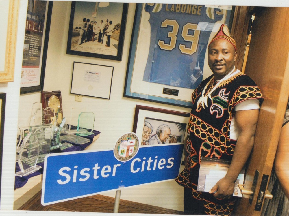 Sisters Cities International